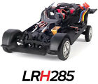 Redcat Racing LRH285 RC Chassis 1:10 Hopping Lowrider - No Body NEW