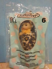 McDonalds Madame Alexander Halloween Leopard Costume Doll #6
