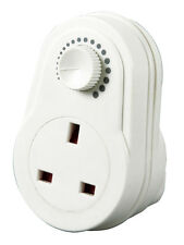 TABLE LAMP DIMMER SWITCH ADJUSTABLE MAINS DIMMER SOCKET FIRST CLASS DELIVERY
