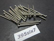 25 Pcs Philips Head Screw - M2 x 25mm