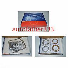 Transmission Master Rebuild Kit For Nissan Infiniti G20 Maxima AD VAN RE4F03A