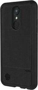 LG PHOENIX 3 Case Black - Incipio NGP Advanced Bumper Case slim fit Risio 2