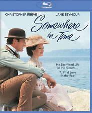 Somewhere in Time (Blu-ray + Digital HD with UltraViolet), Good DVD, Susan Frenc