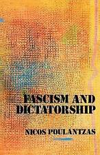 Fascism and Dictatorship-ExLibrary