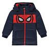 Marvel Spiderman: 2020 Cappotto Invernale Imbottito, 2/ 3,3/ 4,4/ 5,5/ 6,7/ 8,9/