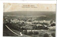 CPA- Carte postale-France-Vireux-Molhain--Vue générale -1908-VM18664