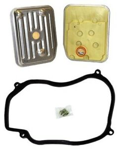 A/T Filter 58609 Wix