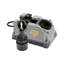 NEW Drill Doctor 750x Drill Bit Sharpener With Case DD750X Free Shipping