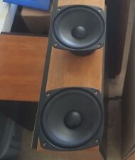 Boston Acoustics VR12 Lynnfield Center Channel Speaker PARTS- Woofer