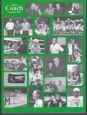 2004 Texas Coach Magazine September 19331