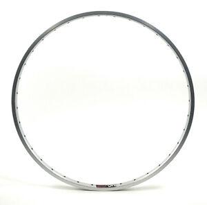 Sun Ringle CR-18 Bicycle Rim 700c 36h Presta Silver