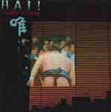 Cabaret Voltaire - Hai! (NEW CD)