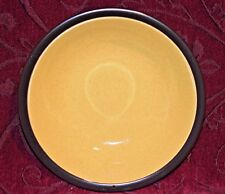 Saffron - Terra Stone by Mikasa - Bowl - #E1357 - Retro