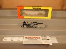 Fleischmann 80 4156 K Lok Lokomotive Dampflok BR 55 4455 H0