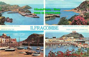 R440285 Ilfracombe. Dennis. 1981. Multi View