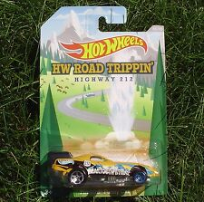 Firebird Funny Car. HW Road Trippin' 25/32. Highway 212. NEW in Blister Pack!