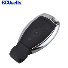 Smart Key Case Shell For Mercedes Benz W211 Remote Key Shell with small key