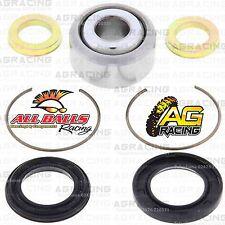 All Balls Rear Upper Shock Bearing Kit For Honda CR 125R 1994 Motocross Enduro
