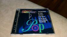 Discovery Sampler Pop CD AJ CROCE Tina Moore SUSAN WARNER For The Love Of Harry