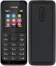 Cellulari e smartphone Nokia blu, stato di blocco sbloccato da operatore