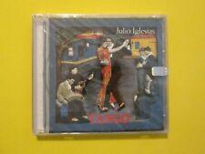 Julio Iglesias Tango 1996 Promo CD Single New Sealed