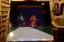 Townes Van Zandt For the Sake of the Song LP sealed vinyl + download