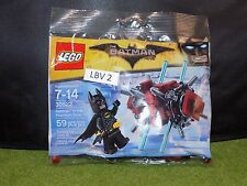 LEGO The Batman Movie 30522 BATMAN IN THE PHANTOM ZONE polybag (LBV 2)