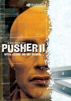 Pusher II: With Blood on My Hands (2006, DVD New) CLR/WS/DAN LNG/ENG SUB