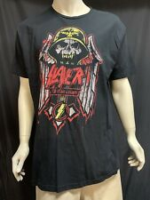 Slayer All Of Life Decays 2 sided Shirt Size:2Xl