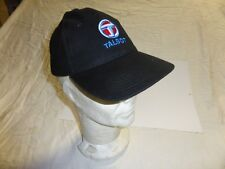 Casquette noire TALBOT ( SAMBA RALLYE 2 SUNBEAM LOTUS CHRYSLER SIMCA COTE VHC