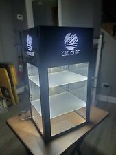 Cbd Acrylic Display Case