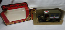 Matchbox Models of Yesteryear Y-24 1910 Renault Ambulance  Limited Edition  OVP