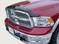 Bug Shield + In-Channel Wind Deflectors for 2009 - 2017 Dodge Ram 1500 Crew Cab