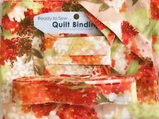"Quilt Binding Fabric 2 1/2"" X 12 Linear yards#B001"