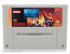 Nintendo SNES Spiel - Clay Fighter 2: Judgment Clay Modul