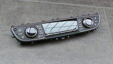 AUDI Q7 SQ7 4M Klimabedienteil Klima Bedienteil belüftetet Sitze 4M0820043 L