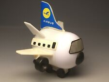 KAPSEL: Airbus (5 Aufkleber) 1983