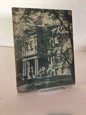 1955 Hartford City High School Yearbook - Indiana