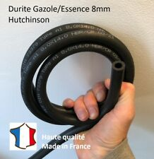 "Durite carburant Gazole/Essence 8mm Hutchinson ""ALIZE"" 50cm XTBA08"
