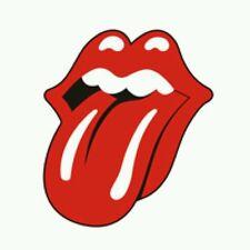 Pegatina Adhesivo Rolling Stones 14 cms Sticker Aufkleber Autocollant