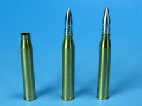 Eureka XXL 1:35 7.5cm Pzgr.Patr.40/42 KwK.42 Ammo Kit #A-3514