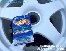 1999 1ST EDIT FORD GT40 SUPER CAR HOT WHEELS DIECAST 1:64 SHELBY COBRA MUSTANG