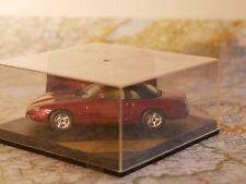 VITESSE JAGUAR XK8 CLOSED CABRIO RED  ART. V98060  1:43
