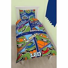 Teenage Mutant Ninja Turtles Dimensions x linge de Maison 135x200