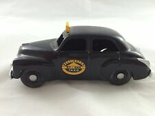 MICRO MODELS  MM505 - FJ HOLDEN SPECIAL SEDAN - WELLINGTON TAXIS
