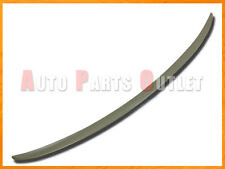 BMW E92 328i 335i Coupe 2Dr M3-Type UNPAINTED Trunk Boot Spoiler Lip 2007-2013