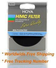 Hoya 77mm new ND 400 NDX400 Neutral Density Filter genuine new hmc multi coated
