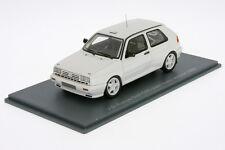 1:43 VW Rallye Golf G60 1989 –  Plain Body Version - 1:43 Rallye Neo 43594