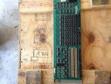 YASKAWA PCB JANCD-G1O-01