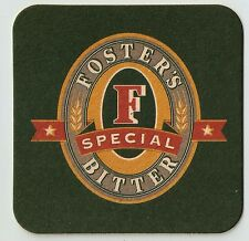 16 Foster's Special Bitter Beer Coasters